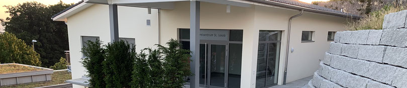 Pfarreizentrum