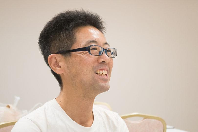 髙津 潤一郎(陶工房たまどろ代表・笠間焼作家)