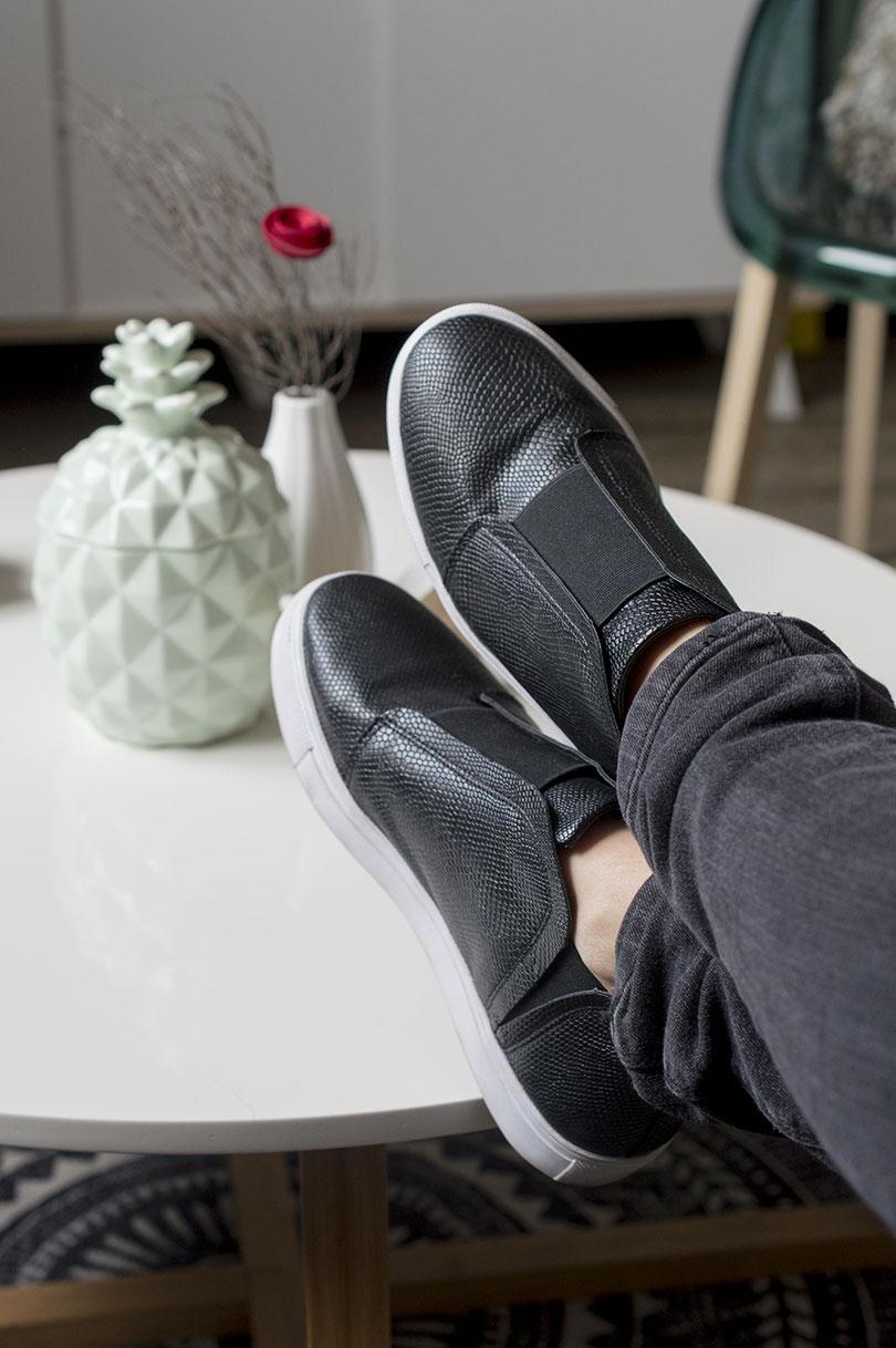 chaussure-avec-platform