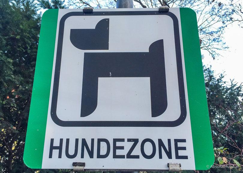 Hundezone Reithofferpark