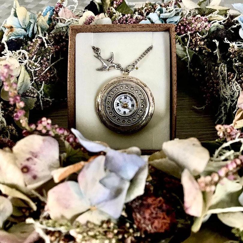 Kompass für meine Navigatorin im Hochzeitsabenteuer – Anvertraut Hochzeitsplanung