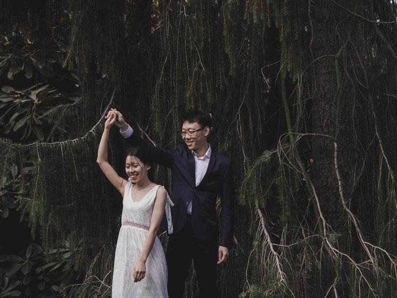 Affordable Wedding photographer edinburgh scotland