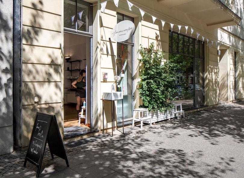 feinesweißes Porzellanmanufaktur Berlin
