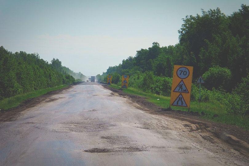 bigousteppes russie routes