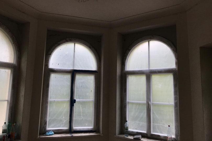 Fenster einbauen in München, Fenstermontage
