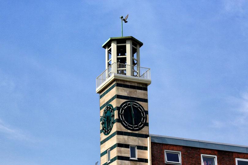 Glockenturm Sterkrade