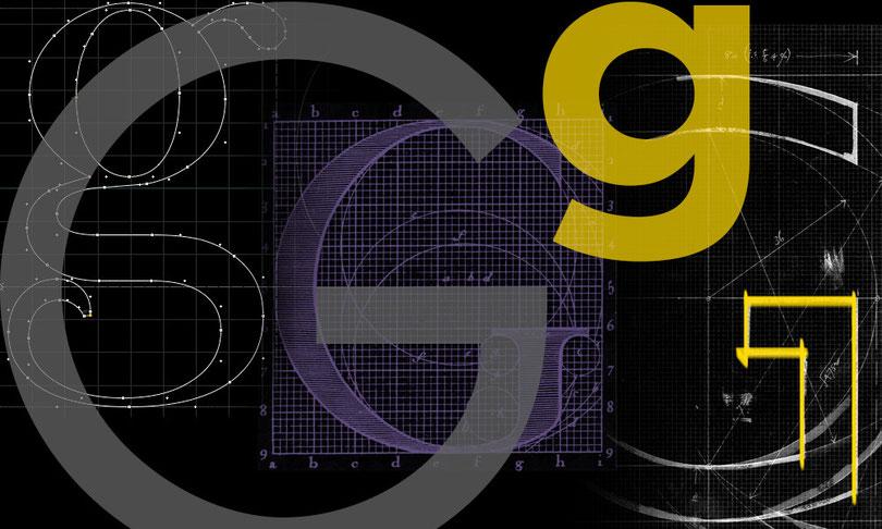 costruzione lettera G