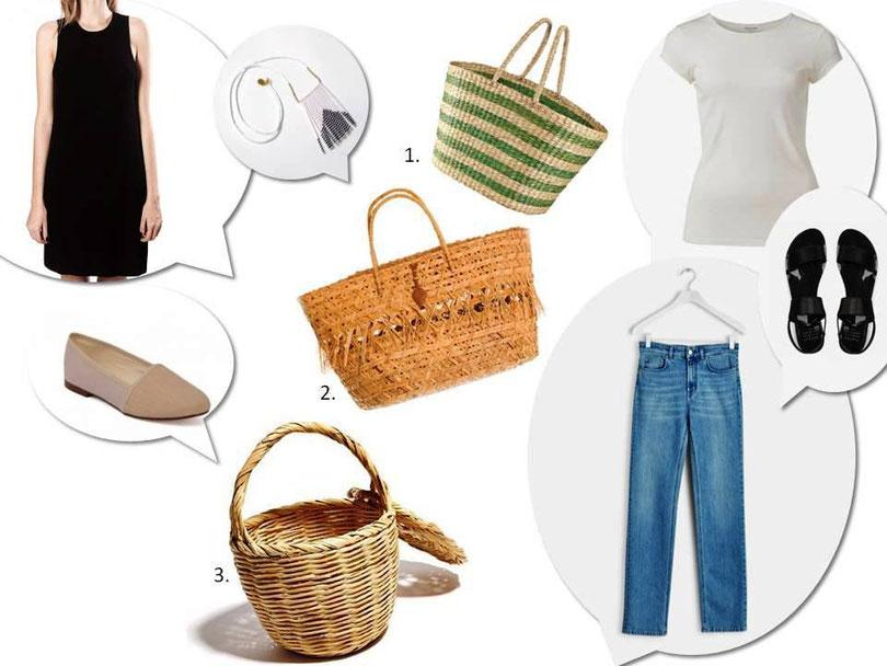 Jane Birkin und ihre Looks, Produkte