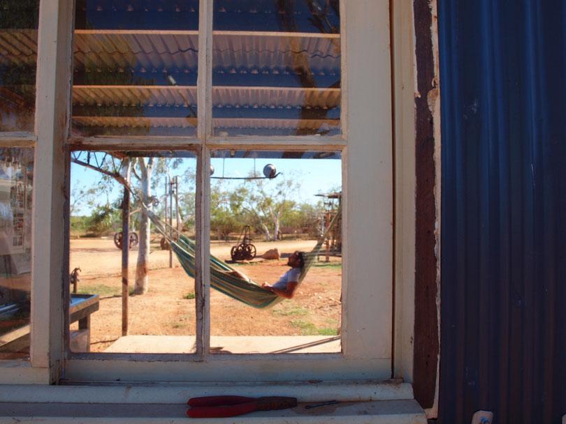 Bullara Farmstation