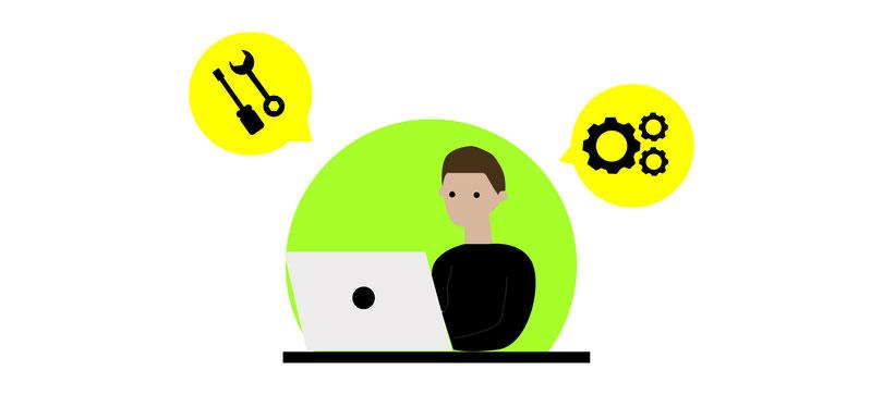 Der remote Tool Stack für eine erfolgreiche Retrospektive im verteilten Scrum Team | Unterschied & Macher
