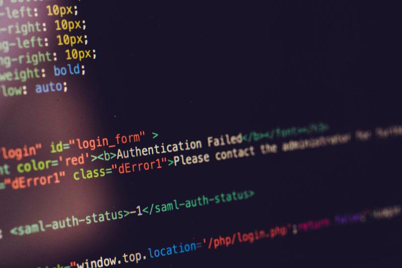 Automatisierte Test können helfen Fehler frühzeitig zu entdecken. - © Markus Spiske, Unsplash.com