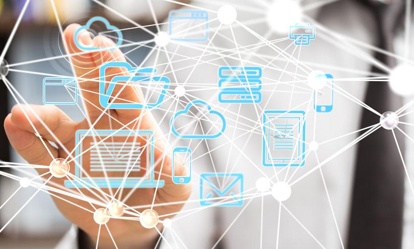 "einfach, mieten, Informatik mieten, ""IT mieten"", Hardware, Software, Service, ""mieten statt kaufen"", Netzwerk, WLAN"