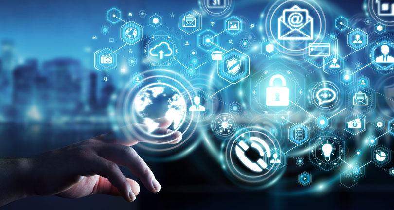 """einfach, mieten, Informatik mieten, """"IT mieten"""", Hardware, Software, Service, """"mieten statt kaufen"""", Firewall, Firewall mieten"""
