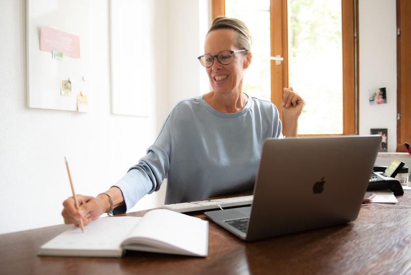 Daniela Vogt   &   Anja Dickmann-Schüler