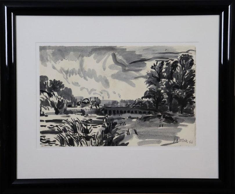 te_koop_aangeboden_een_kunstwerk_van_de_nederlandse_kunstschilder_jan_altink_1885-1971_de_ploeg