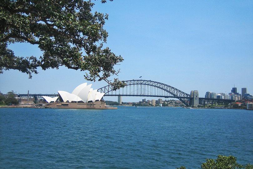 Sydney, Australien, Ostküste
