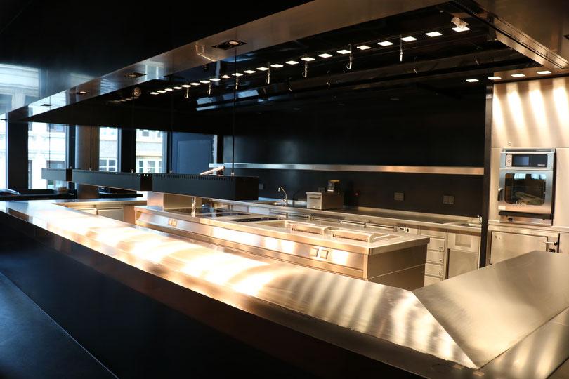 Gastronomie Objektplanung