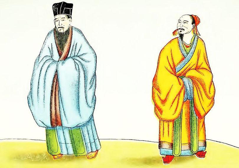 Lettrés des Song. Tchang Tsai et Tch'eng I. Henri Doré : ... Superstitions en Chine. Troisième partie : Popularisation des trois religions. La doctrine du confucéisme (Jou-kiao). Variétés sinologiques n° 51, Zi-ka-wei, 1919.