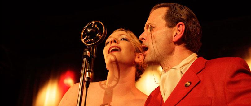 Lost Cabaret – Die 20er Jahre Show