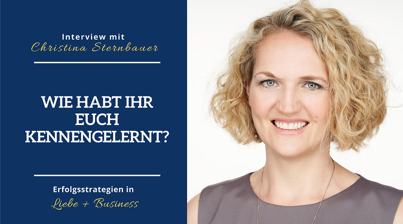 Bild: mentalLOVE Blog - Interview mit Christina Sternbauer über ihre Erfolgsstrategien in Liebe und Business