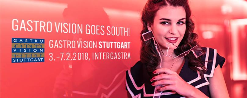 Gastro Vision in Stuttgart 2018