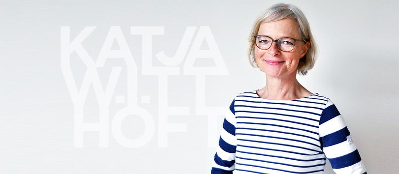 Katja Witthöft - Change Managerin  Diplom Ingenieurin (FH)
