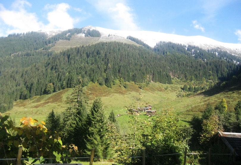 Westendorf im Brixental/Tirol in Österreich