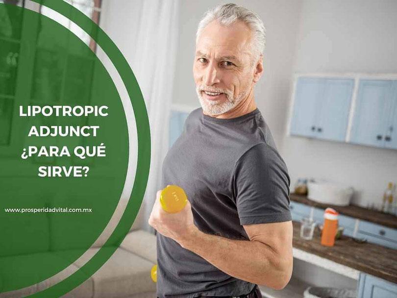 lipotropic - lipotropic adjunct - lipotropic neolife