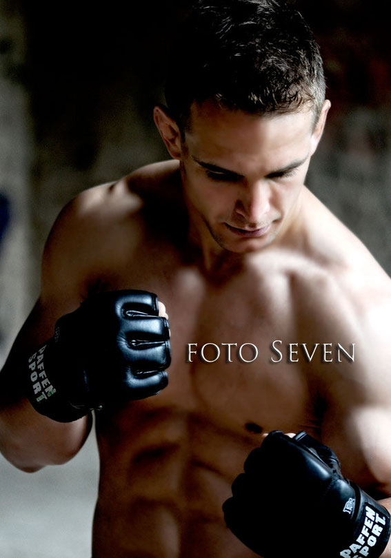 Nick Hein | Ironman | | MMA | Fight | K1 | Paffensport
