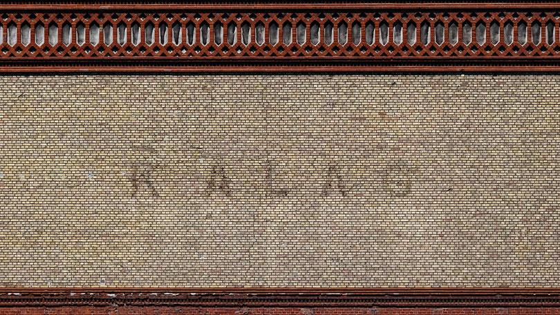 Schriftzug KALAG