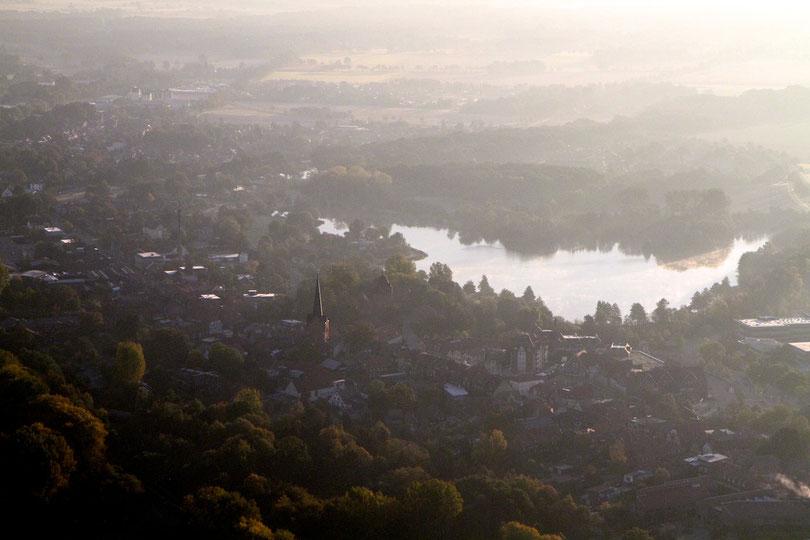 Dannenberg: Thielenburger See