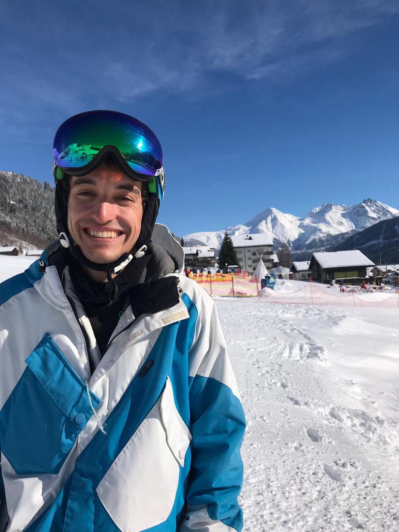 Gian-Marco - Skileiter