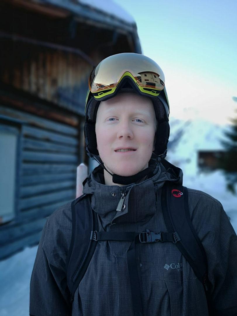 Philipp - Skileiter