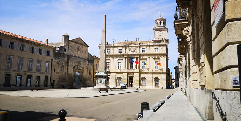 Arènes d'Arles Féria