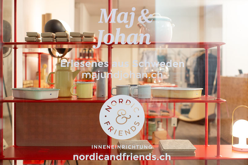 Skandinavische Möbel Und Accessoires Nordic Friends Inneneinrichtung