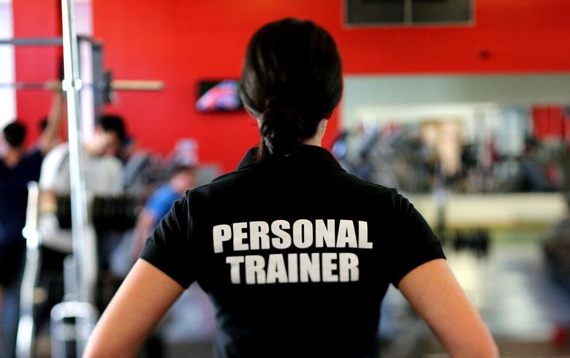 Personal Trainer Erfurt