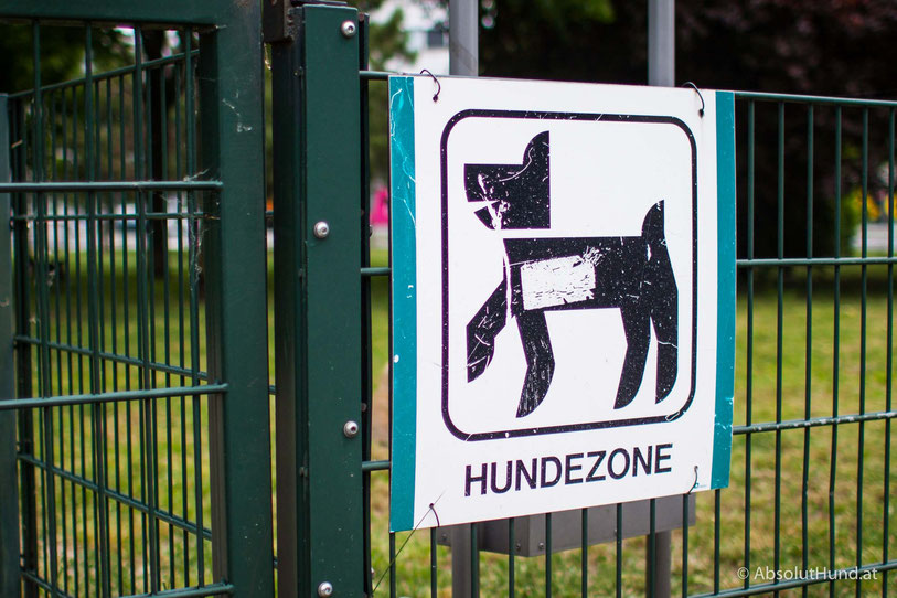 Hundezone, 1230 Wien - AbsolutHund.at
