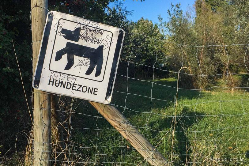 Hundezone Wienerberg-West Wien 1100