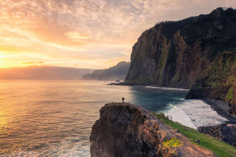 Madeira Copyright ©Filipe Mendonça