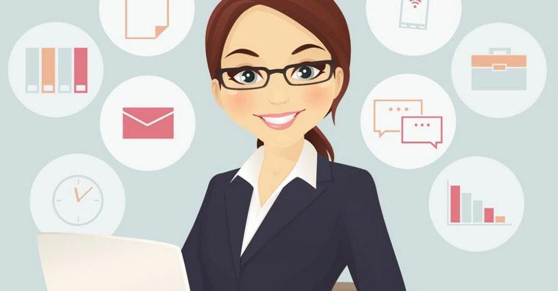 Programme de la formation Développer le métier de secrétaire / assistante Dolorès FRETARD