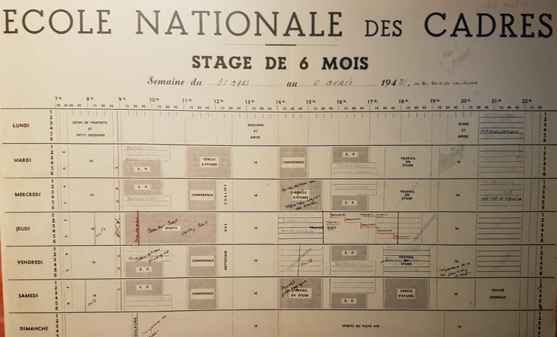 Creds : Musée de la Résistance