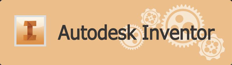 Autodesk Inventor の出張研修、講習と個別講座のご案内