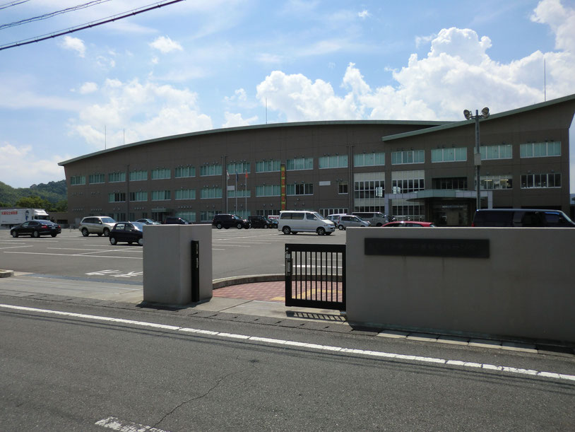 静岡県中部運転免許センター静岡葵区で飛び込み一発免許試験