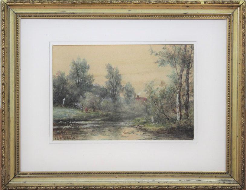 te_koop_aangeboden_een_aquarel_van_de_nederlandse_kunstschilder_johannes_pieter_wisselingh_1812-1899