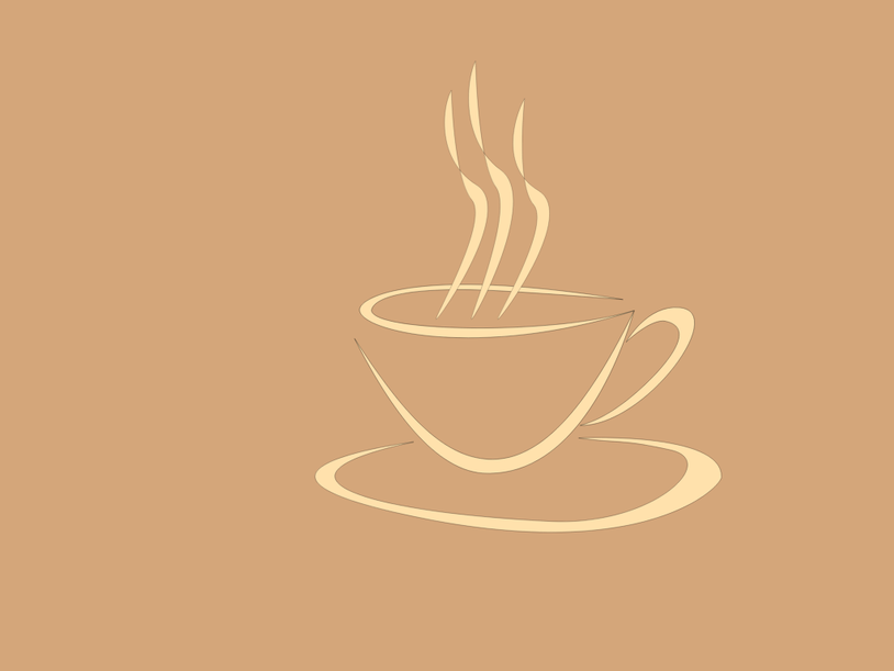 Meine fast täglichen Selbstlieberoutinen Kaffee