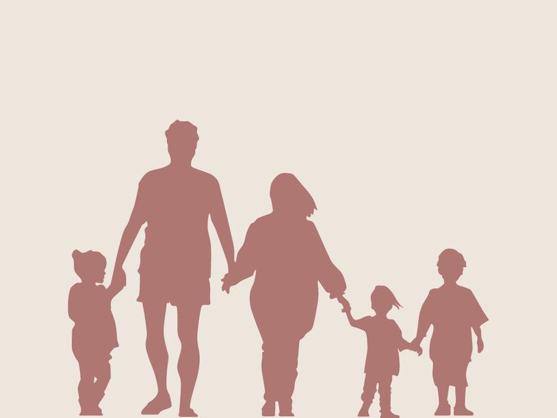 Wenn Frauen Kinder kriegen müssen 3 Kinder als Glücksrezept