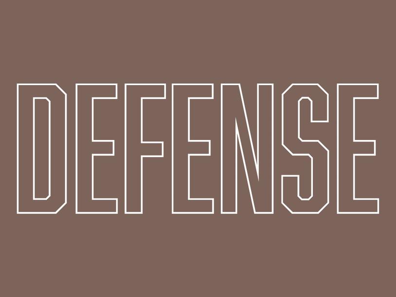 Selbstverteidigung