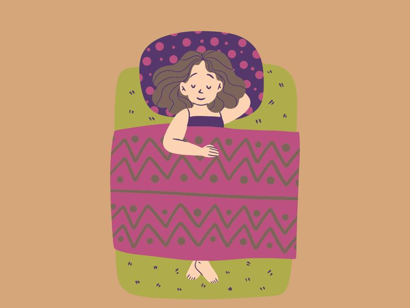 Meine fast täglichen Selbstlieberoutinen Einschlafen nur mit Ohropax