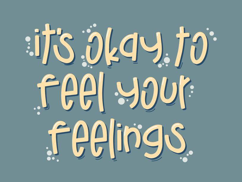 Was ist ein Gefühl? Alle Gefühle sind wichtig