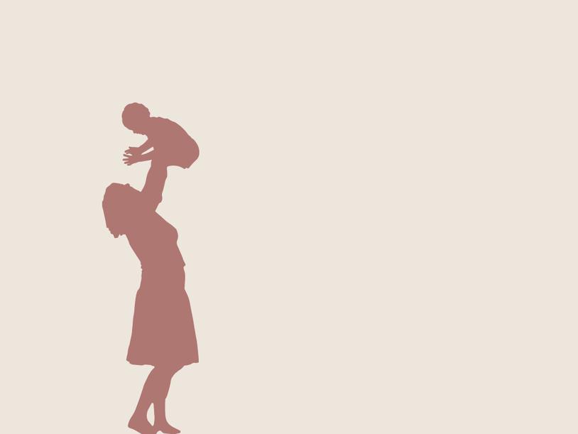 Wenn Frauen Kinder kriegen müssen Prügel und Missbrauch